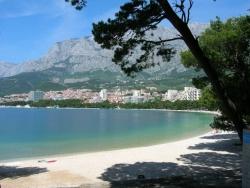makarska-beach